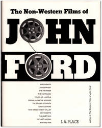 The Non-Western Films of John Ford.
