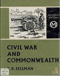 Civil War And Commonwealth