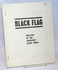 Black Flag: Bulletin of the Anarchist Black Cross. Vol. 2 no. 1 (January 1971)