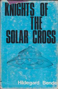 Knights of the Solar Cross, Messages from Outer Space