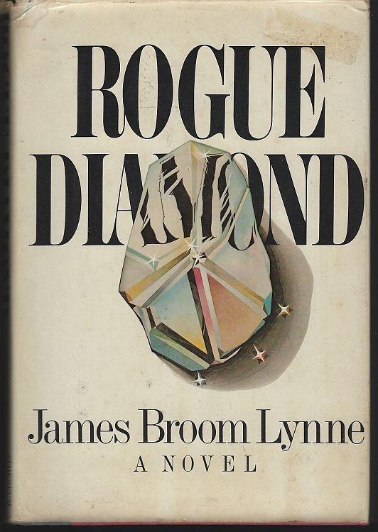 Image for ROGUE DIAMOND