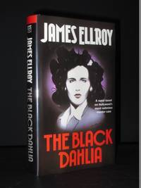image of The Black Dahlia [SIGNED]