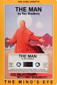 image of The Man: Interview with Ray Bradbury (Cassette)