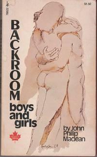Backroom Boys and Girls