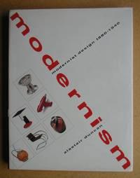 image of Modernism: Modernist Design 1880-1940.