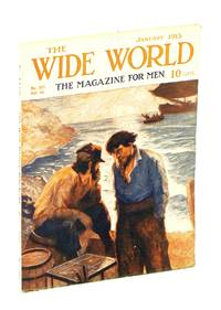 image of The Wide World - The Magazine For Men, January [Jan.] 1915, Vol. 34, No. 201: Experiences in Keewatin