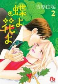 (D 19 by Shogakukan Novel) 2 yo yo flower butterfly (2012) ISBN: 409191408X [Japanese Import]
