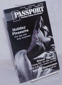 image of Passport: Crossing cultures and borders #61, December 1992: Holiday Pleasures