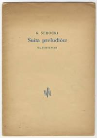 Suita preludiów [Solo piano]