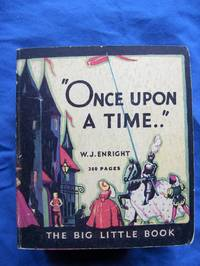 Once upon a time (The Big little book)