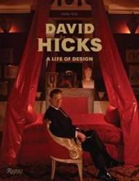image of David Hicks: A Life of Design