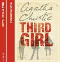 image of Third Girl: Complete & Unabridged