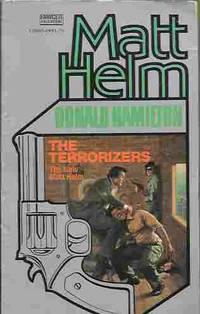The Terrorizers (A Matt Helm Thriller #18)