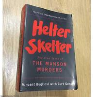 image of Helter Skelter - the True Story of the Manson Murders