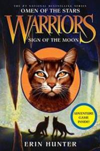 image of Warriors: Omen of the Stars #4: Sign of the Moon