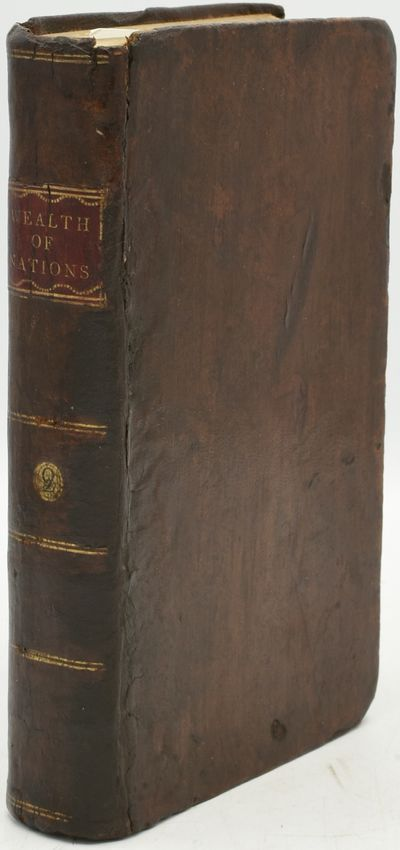 Philadelphia: Printed By Thomas Dobson, 1796. Second American Edition. Hard Cover. Very Good binding...
