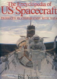 image of The Encyclopedia of US Spacecraft