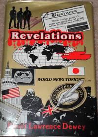 Revelations by David Lawrence Dewey, Hardcover, 1994