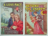 image of Beyond the shadow, with, A love pact