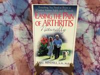 Easing the Pain of Arthritis Naturally: