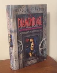 image of The Diamond Age, or, A Young Lady's Illustrated Primer