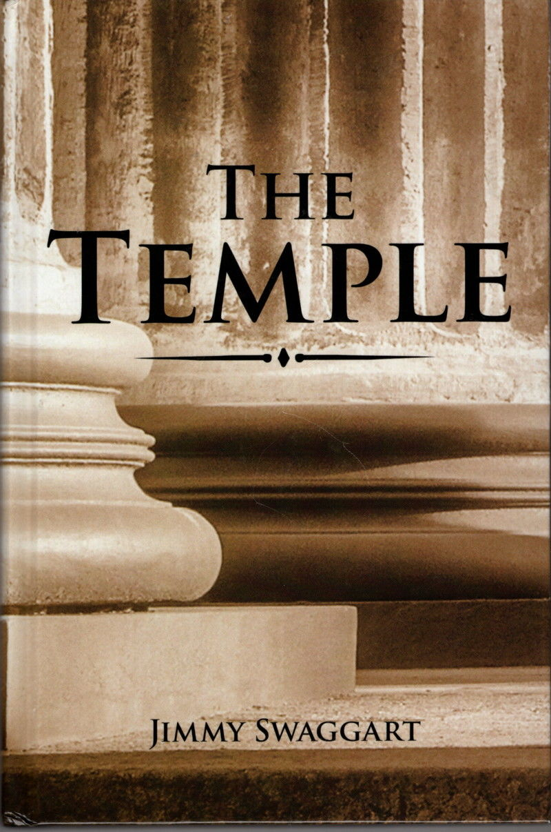 The Temple by Jimmy Swaggart - Hardcover - 2017-01-01 - from Addled Brain  Books and Biblio com