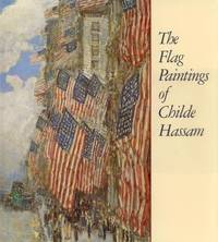 Flag Paintings of Childe Hassam