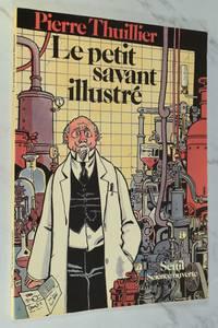 image of LE PETIT SAVANT ILLUSTRÉ