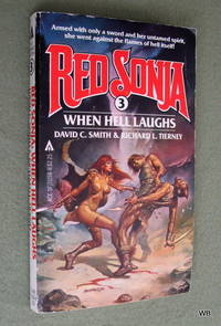 When Hell Laughs (Red Sonja Series, No 3)