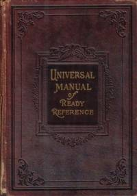 UNIVERSAL MANUAL OF READY REFERENCE