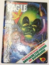 Eagle Annual 1987