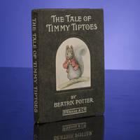 Tale of Timmy Tiptoes, The