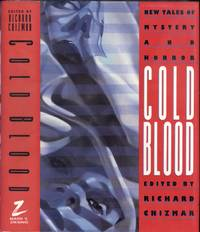 Cold Blood (Limited Edition signed by all authors)