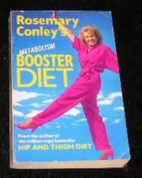 Metabolism Booster Diet