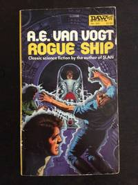 ROGUE SHIP