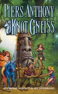 Knot Gneiss