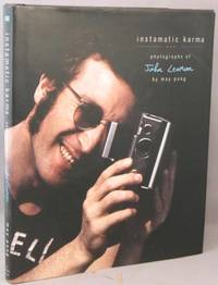 Instamatic Karma: Photographs of John Lennon.