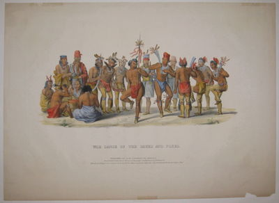 Philadelphia: F.W. Greenough, 1838. unbound. very good. J.T. Bowen. View. Lithograph with original h...