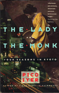 LADY AND THE MONK
