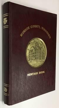 Monroe County, Wisconsin Heritage Book