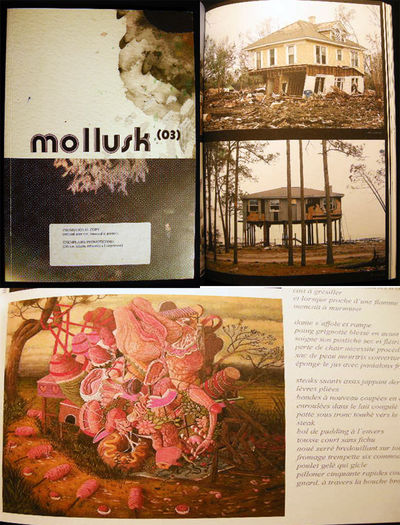 Berlin Germany: Bongout, 2006. Not paginated and approx. 90 pages; illustrated throughout in color, ...