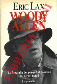 image of Woody  Allen.