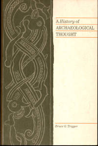 image of A History of Archaeological Thought