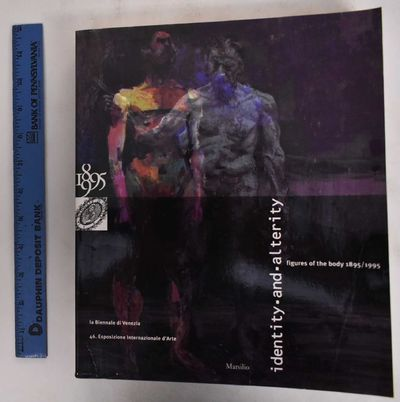 Venice, Italy: Marsilio, 1995. Softcover. Good. creasing to covers & corners; edge-wear; creased spi...