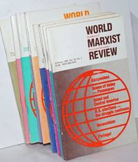 image of World Marxist Review: Problems of peace and socialism. Vol. 28, nos. 2-10, 12 for 1985