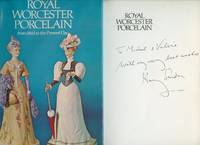 Royal Worcester Porcelain from 1862 to the Present Day [Signed]