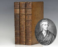 image of The Works of John Locke [Including: An Essay Concerning Human Understanding, Some Thoughts Concerning Education, Some Considerations of the Consequences of Lowering the Interest, and Raising the Value of Money, An Essay for the Amendment of the Silver Coin, Some Thoughts Concerning Education, Etc.].