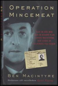 image of Operation Mincemeat : Hur en död man och en bisarr plan lurade nazisterna