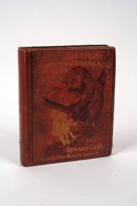 image of Laughable Lyrics: A Fourth Book of Nonsense Poems, Songs, Botany, Music..