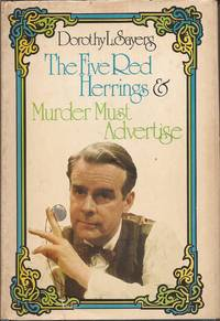image of The Five Red Herrings & Murder Must Advertise